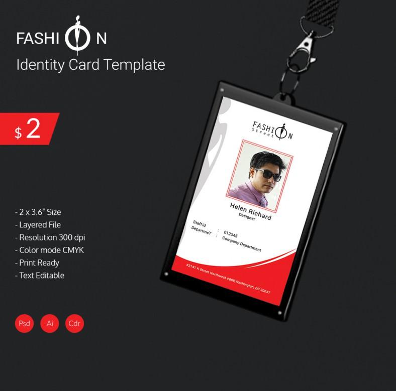 Indentitycard