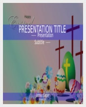 Easter PowerPoint Free PPT Download