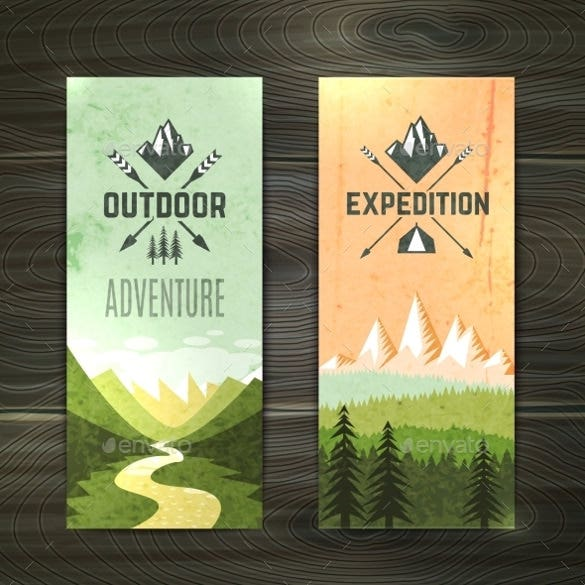 Vertical Banner 24 Free Psd Ai Vector Eps Illustrator Format Download Free Amp Premium