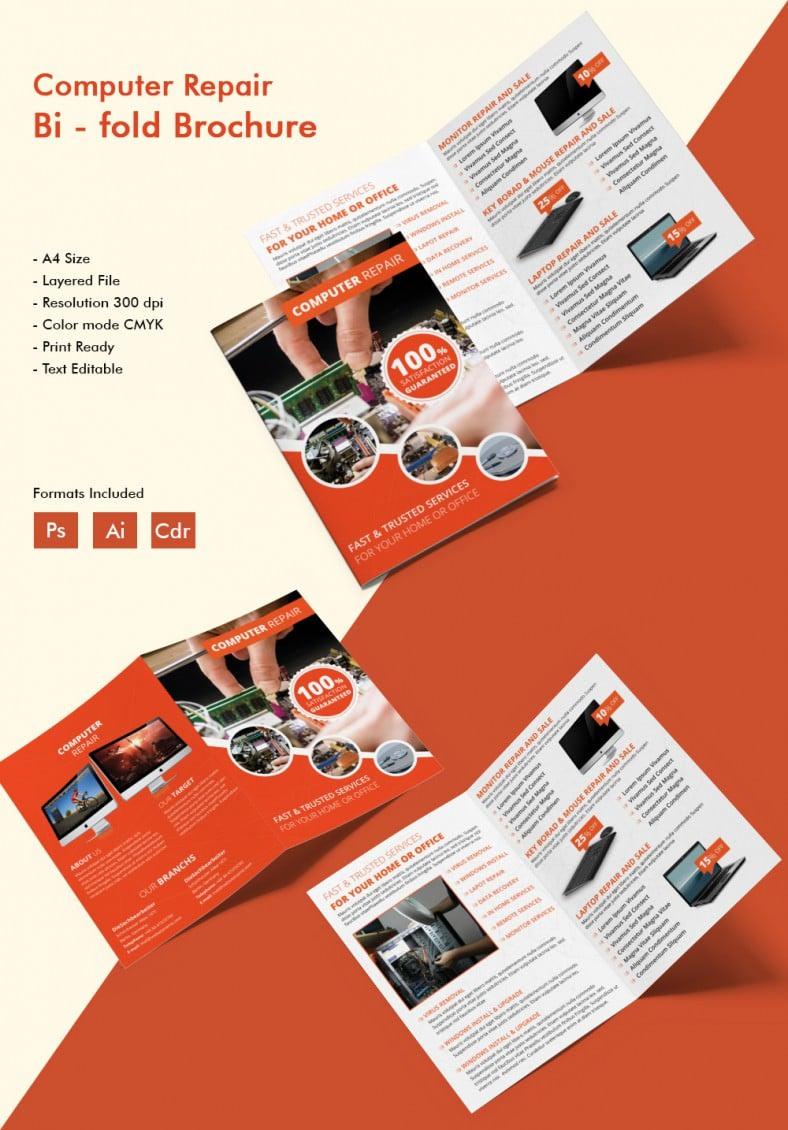 Computer_Repair_Bifold_brochure