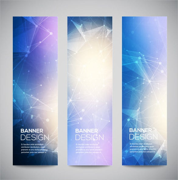Vertical Banner – 24+ Free PSD, AI, Vector EPS, Illustrator Format ...
