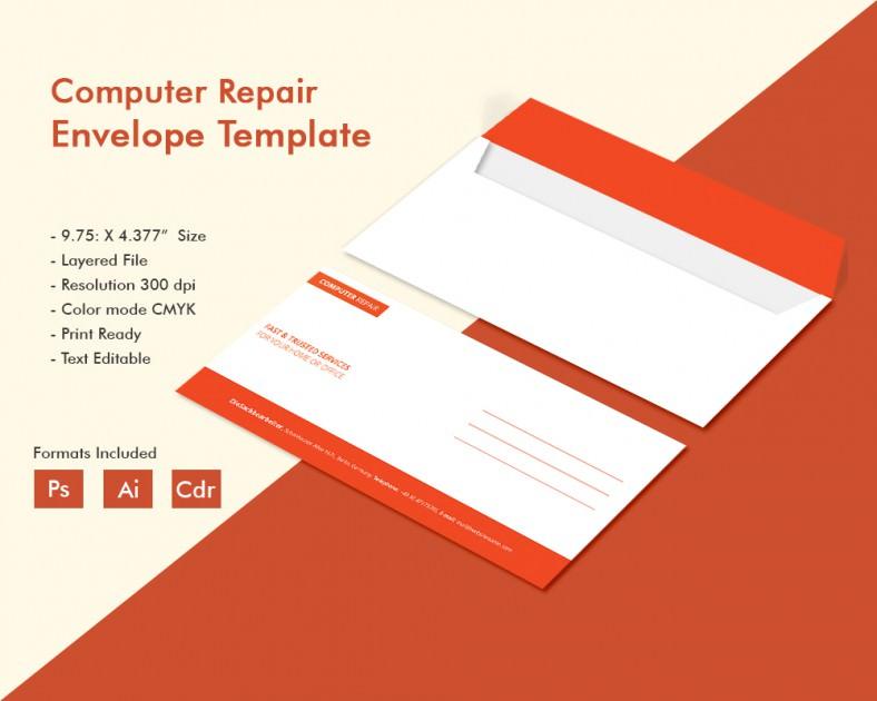 Computer_Repair_Envelope
