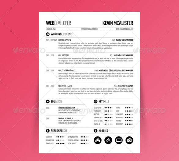 Buy single sheets resume paper
