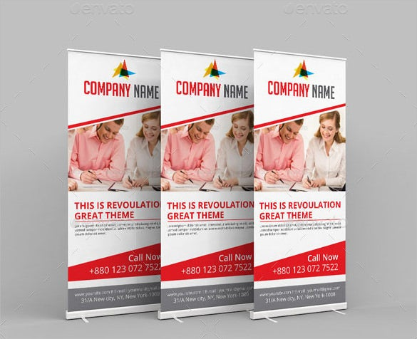 61+ printable banner templates free psd, ai, vector, eps format.