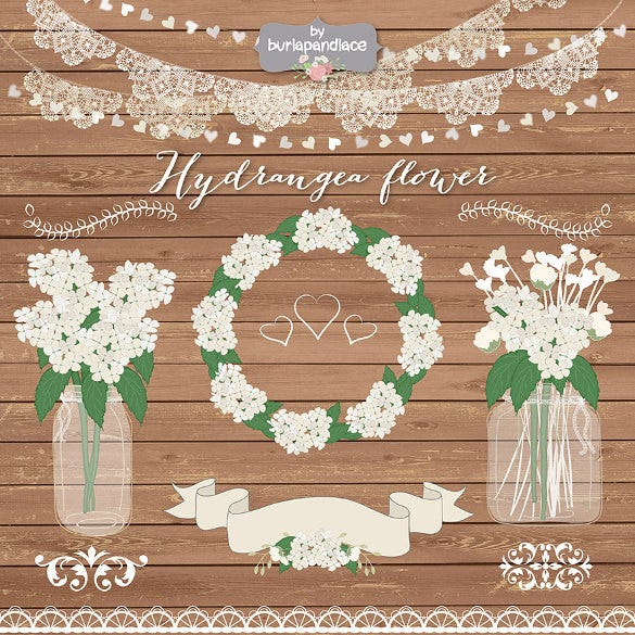 clipart bridal shower banner