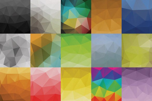 30 high definition geometric backgrounds download