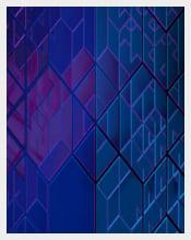 Folded Cube Youtube Channel Art