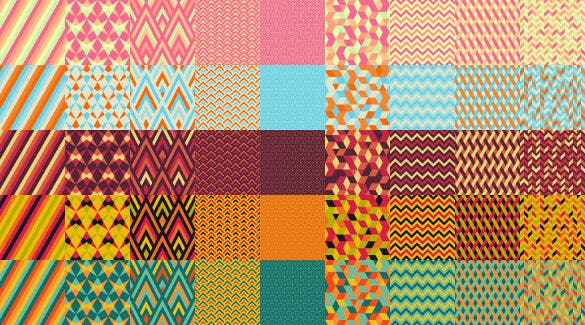 45 geometric and pattern backgrounds download
