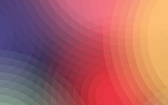 geometric awesome design background for windows