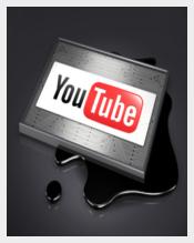 Attractive Youtube Logo