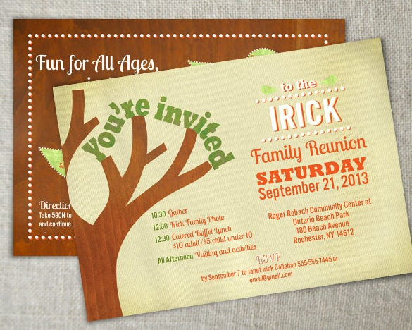 get together invitation template  u2013 18  free psd  pdf