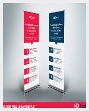 Business Banner Design Template Download