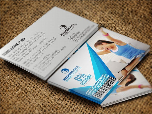 31+ Gift Voucher Templates - Free PSD, EPD, Format Download | Free ...