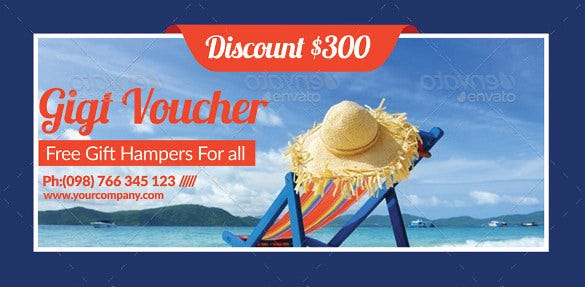 tour travel gift voucher download