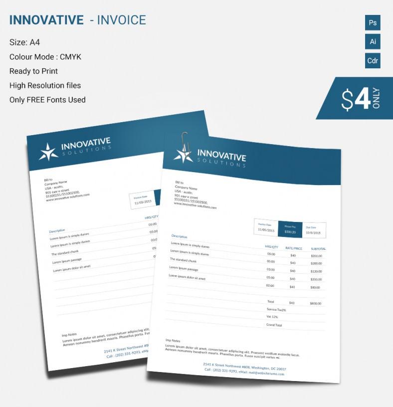 invoice2 788x816