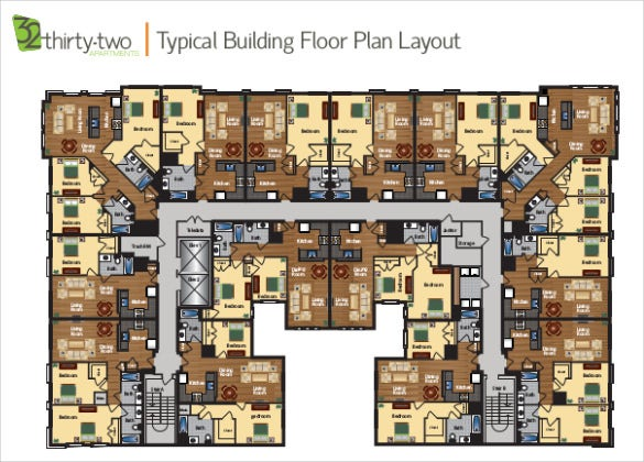 Floor Plan Creator Free floor plan templates - 12 free word, excel, pdf documents download