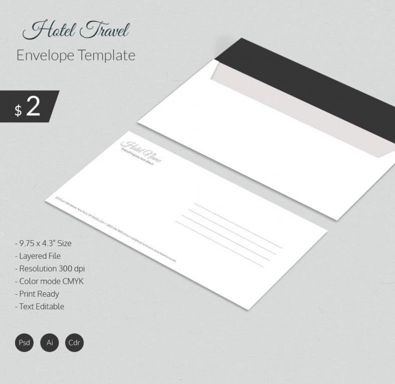 HotleTravel_Envelope