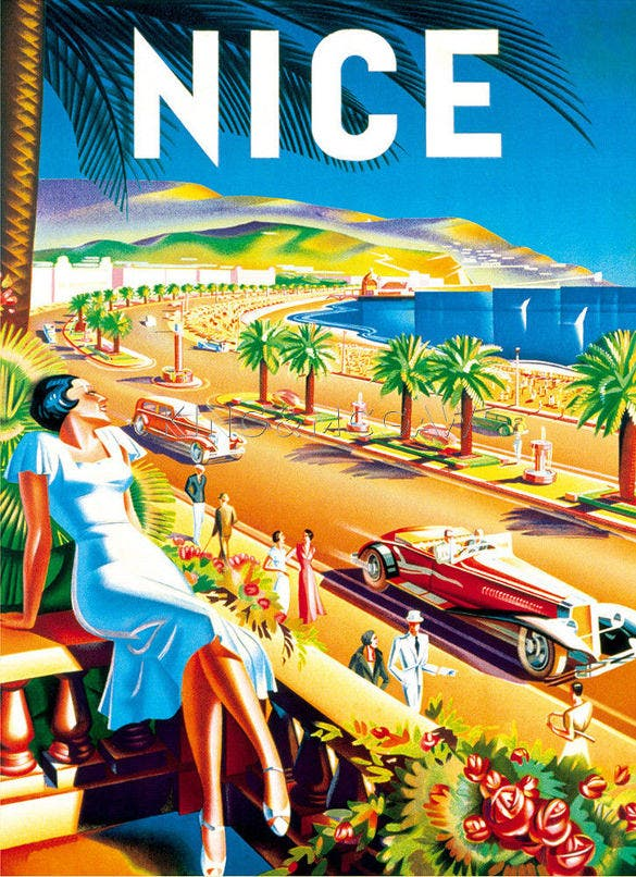 high quality nice deco poster download