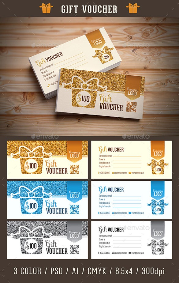 ticket voucher template download