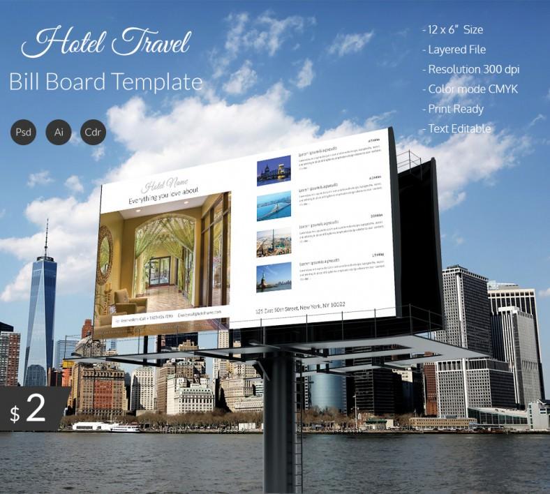 HotleTravel_Billboard
