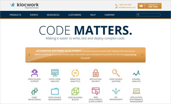 18+ Best Static Analysis Tools & Softwares | Free & Premium Templates