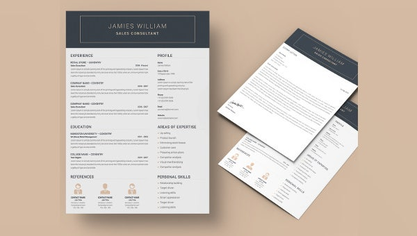 sales_consultantresumetemplate