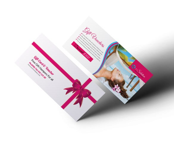 massage voucher template 4