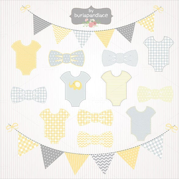 photograph relating to Welcome Baby Banner Free Printable referred to as 20+ Kid Shower Banner Templates Absolutely free Pattern, Instance