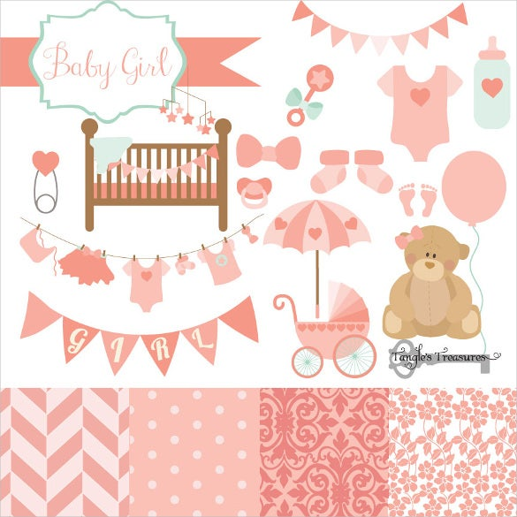 photo relating to Welcome Baby Banner Free Printable called 20+ Child Shower Banner Templates Cost-free Pattern, Case in point