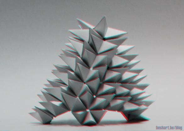 diamond build 3d art sculpture download