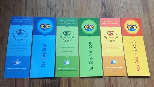 freebookmarktemplate