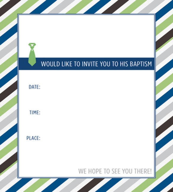 Invitation for baptism free download orderecigsjuicefo baptism invitation template 27 free psd vector eps ai format stopboris Gallery
