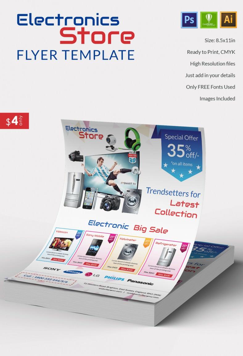 ElectricalStore_Flyer