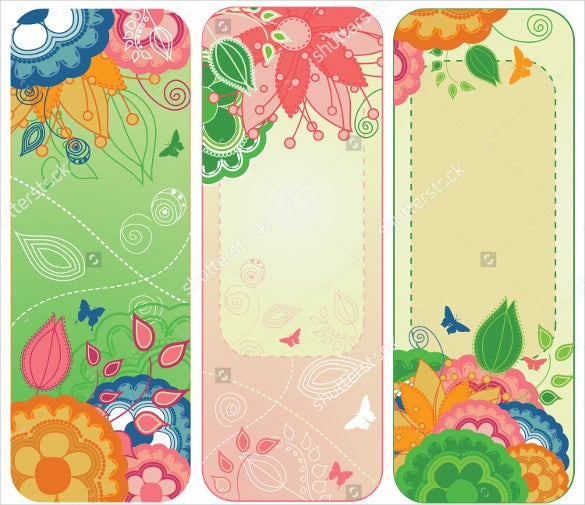 bookmark design template 31 free psd ai vector eps format download free premium templates