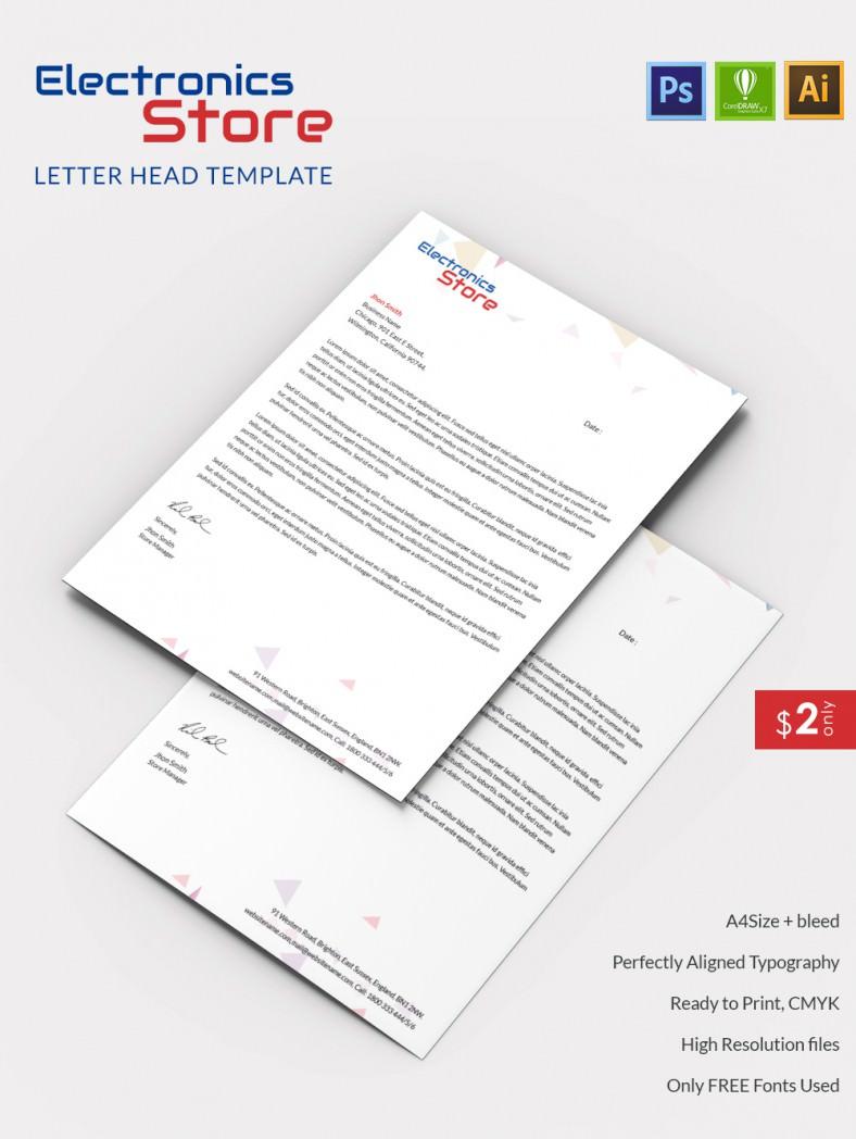 ElectricalStore_Letterhead