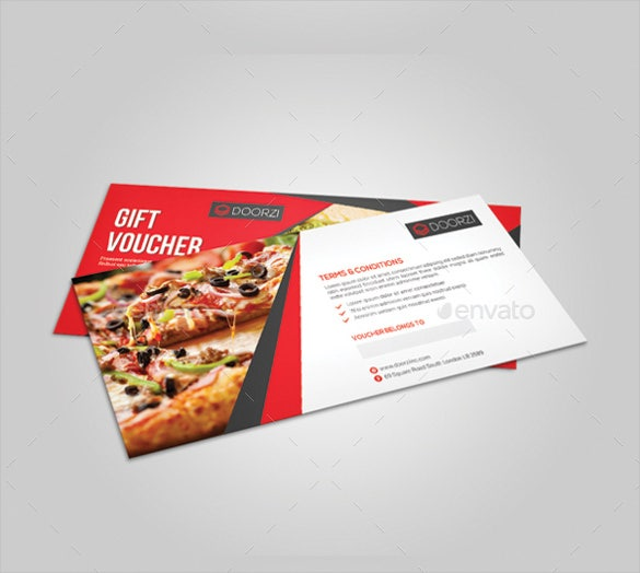 gift voucher sample template download