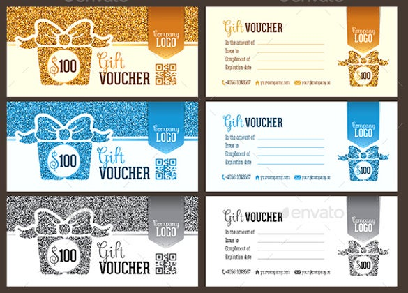 51 gift voucher templates free sample example format download format gift voucher vector eps template download yelopaper Image collections