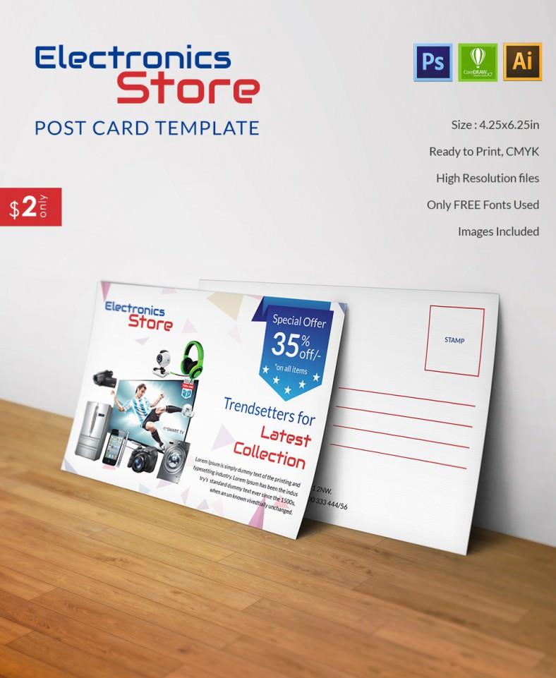 ElectricalStore_postcard