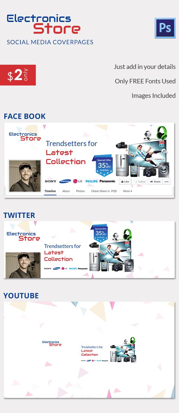 ElectricalStore_Socialmedia