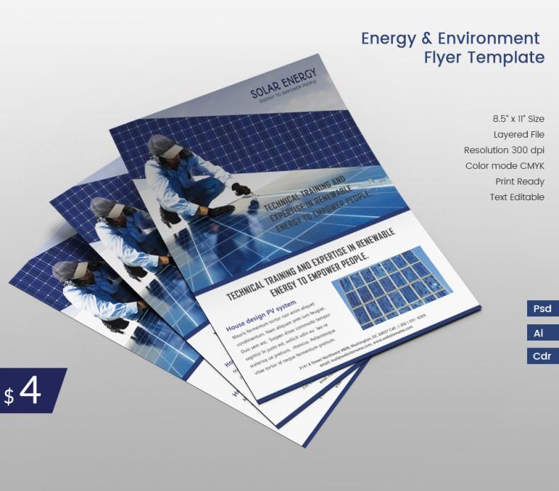 EnergyAndEnvironment_Flyer