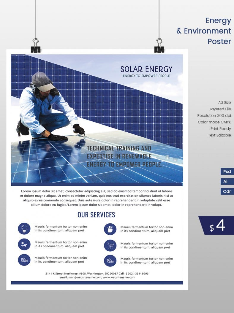 EnergyAndEnvironment_Poster