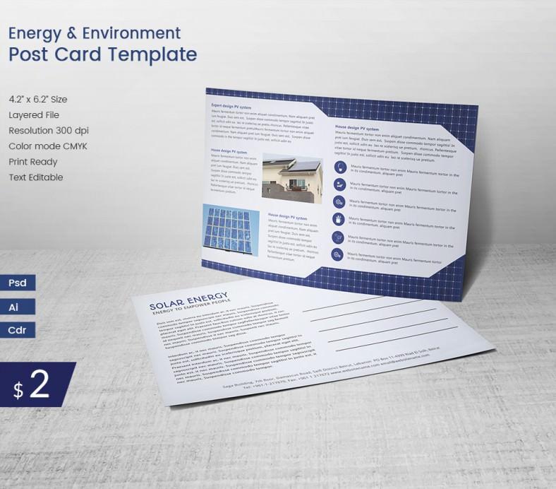 EnergyAndEnvironment_Postcard