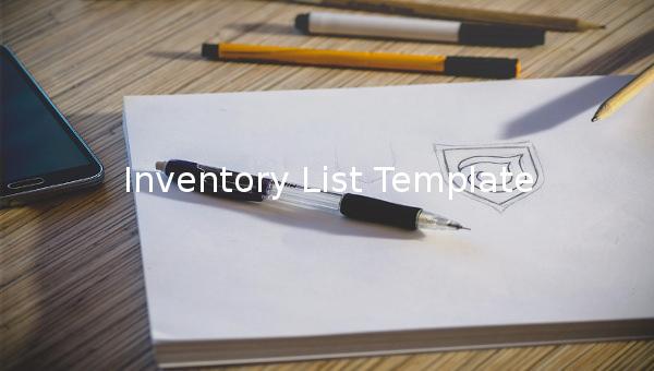 inventorylisttemplate