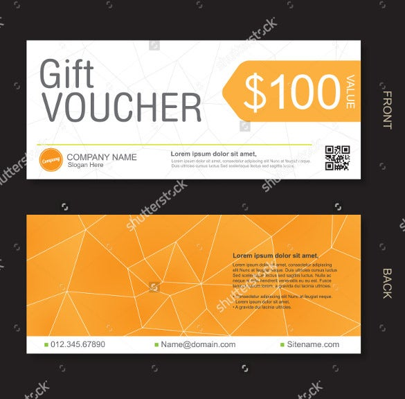 10 blank voucher templates free sample example format download blank gift voucher sample template download thecheapjerseys Image collections