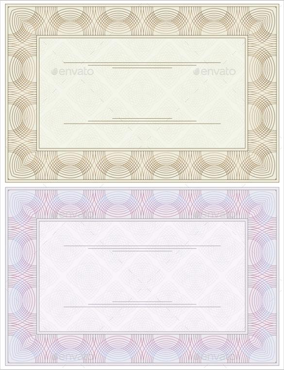 12  blank voucher templates
