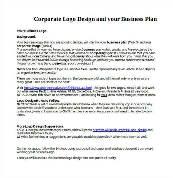 downloadable business plan design template1