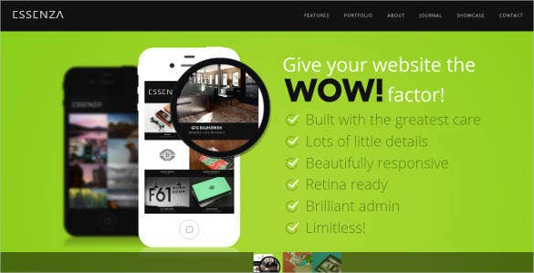 Dynamic PHP Website Themes Templates Free Premium Templates - Dynamic web template