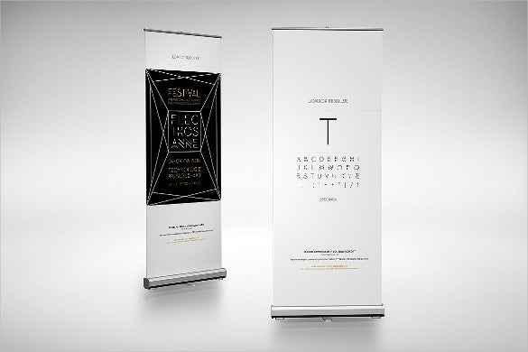 25+ Rollup Banner Templates - Free Sample, Example, Format ...