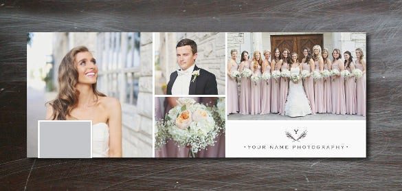 photographer sample facebook banner