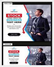 Multipurpose Ad Banner Sample Template Download